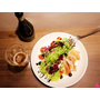 GS愛吃鬼  板橋江子翠   Turning Table del vin 義大利街頭小酒館   自在享受傳統義大利料理饗宴