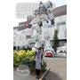 [國外旅遊]2016//東京之旅//Day1百合海鷗號->台場->Bills鬆餅->大鋼彈->自由女神像->新宿住宿->一蘭拉麵--東京(下)