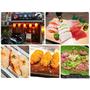 {{食記}} 新北。永和 捷運永安市場站四號公園平價日本料理屋-千壽司 永安店
