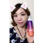 """這瓶日本原裝進口的""""macy EXTRACREAMY淨膚慕斯""""是噹噹媽和噹噹爸的洗臉新寵兒喔~"""