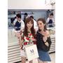 來自紐約的甜點名店LADY M  Cake Boutique ♥大推「伯爵茶千層蛋糕」(Earl Grey Mille Crêpes) ♥香港IFC吃世界上最紅的千層蛋糕(≧∇≦)/
