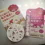 開心小share ~ ettusais 的限量Sanrio 粉餅及有色護唇膏