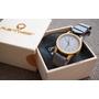 時尚質感兼具的歐洲 Plantwear 100% 木製手工手錶 ♥ HERITAGE SERIES–GREY EDITION