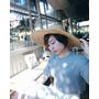 【髮型】夏日的奶茶色挑染x蓬鬆立體感短髮│HappyHair豐原三店