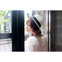 【穿搭】夏日的草帽小特輯│Pazzo、HARU's Fashion