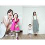 時尚媽咪鍾欣怡:有了孩子我覺得我有『更多的可能性』!