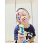 德國百靈Oral-B 海底總動員 D10兒童充電電動牙刷 讓寶貝愛上刷牙