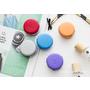 【保養】8月新品開箱 | HANAKA 花戀肌皇家馬卡龍泡泡泥膜 TEEN SKIN ACTIVES清涼洗顏微粒凝膠
