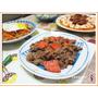 《宅配美食到我家》來自韓國的【好爸爸】冷凍調理包。黃瑽寧醫師推薦,零廚藝也能煮出一桌韓式料理