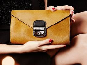 延續頂級皮革工藝 Longchamp秋冬皮草配件、鞋履華美上市