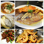 [美食]//艋舺熱海海鮮創意料理//朋友聚會好選擇~新鮮海鮮創意吃法!!!--台北信義安和站