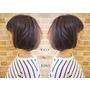 台北市髮型設計師推薦 剪髮  染髮  燙髮  TONY老師 髮型作品
