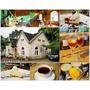 『台中。太平區』樂在其中Le Cafe║發現山中秘境,邂逅如夢似幻的歐風莊園,享受著下午茶、手沖咖啡、手作蛋糕美好的幽靜~