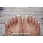 《新竹美甲店》Elise Nail&eyelash 伊麗思日式美甲。美睫。熱蠟脫毛。足部深層保養+美甲凝膠作品分享 ︱美甲師推薦~附影片