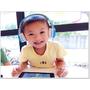 【育兒】專為兒童安全設計的美國LilGadgets兒童安全耳機,自動音量限制保護孩童聽力,給孩子安全又時尚的專屬耳機~