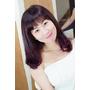 【美髮】師大護髮染~我的秋季新髮色【優雅咖啡紫】Love Salon