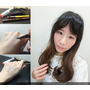 [眼線]抗暈染實測x細緻好上手♥花娜小姐抗暈眼線液