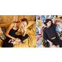 Kate Moss + 水原希子 雙女神夢幻陣容跨時代演繹 adidas Originals GAZELLE全新經典系列!