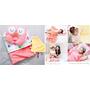 ▌育兒好物▌寶貝的舒眠神器-nac nac魔豆系列.顆粒觸感啟動寶寶的感官神經❤❤❤