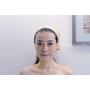 [美容SPA]台北中山按摩指壓-拓Quo Rejuvenate SPA的拓顏讓臉部筋絡都舒緩了,線條變得好柔和。