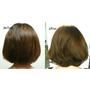 同時燙、染頭髮仍有好髮質的新秘器!PLUUS新【極淨護髮】讓髮質與髮型更加分
