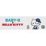 2016年末BABY-G X HELLO KITTY最強聯名搶先曝光