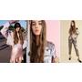 粉紅X銀色摩登又甜美!ZARA全新甜美時尚讓妳持續閃耀整個季節