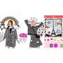 iBLUES X Ana Strumpf 秋冬聯名系列!創造可愛專屬app iBstick-it