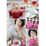 <在家煮> 沁涼美顏的膠原蛋白冰品 ✬ 日本大塚美C凍 ✬ 綜合莓口味