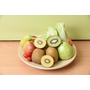 台灣人身體不夠快樂,四成「類單身」成「累單身」!蔬果讓身體更快樂,兩招讓你吃足蔬果!