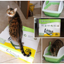 <貓奴嚴選> 和貓砂滿地的日子說掰掰!Purina Tidy Cats Breeze Litter System