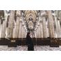 [歐洲] 歐洲自由行。關於義大利這座迷人時尚的城市 - 米蘭,一起來細細品味屬於他獨特的美食、購物、景點。那些點滴於心頭的畫面不單單只是回憶而已。