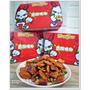 (團購)超夯的DoGa香酥脆椒(唐辛子クッキー)-辣椒竟然也可以這麼唰嘴~~