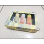 【瑰珀翠】創意繪圖護手霜禮盒~中秋禮盒限量版 重現歐美庭園植栽情景 經典花草水果香氛令人著迷