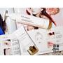 臉部。保養│ YUANLI願麗 無瑕光感修護CC精華乳/奇蹟肌底植萃卸妝精華乳 用保養品在卸妝 ❤跟著Livia享受人生❤