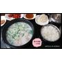 ♥韓國人都吃什麼♥ 弘大24小時豚壽百 돈수백 豬肉湯飯專賣店 +龍貓專賣店 (宮崎駿) ♥