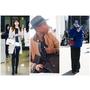 百年品牌MOYNAT進駐台灣,各界時尚名人都高調愛著它