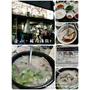 [釜山] 西面好好食.松亭三代豬肉湯飯송정 3대 국밥的濃郁好滋味