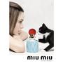 Miu Miu 首款淡香精 時尚品牌 大膽玩味