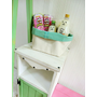 【購物】台灣也買的到有質感又可愛的雜貨風布料置物籃! 居家生活置物籃推薦