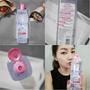 巴黎萊雅三合一卸妝潔顏水--我的卸妝新時代~深層清潔、徹底卸妝、高效保濕,方便快速一瓶搞定,懶人必備!!!