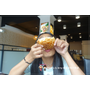 《新竹餐廳》 京龍港式飲茶/港式點心 鮮蝦腐皮捲。爆漿芋頭丸  ︱附影片