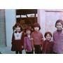 【有夠古怪奧麗薇─1】我曾經深信我是老爸日本朋友的孩子,而且有一天就要回日本去………。