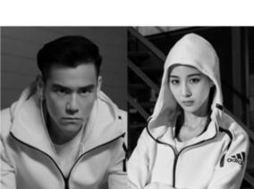 adidas Athletic系列#FINDFOCUS專注力量