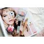 「彩妝」用百元韓系彩妝打造2款日常妝容~Mercia眼影+遮瑕筆+烤粉腮紅+唇蜜