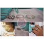 ((分享))你還在回櫃保養銀飾嗎?2個方法教你保養純銀(925銀)飾品,自己DIY也保証亮晶晶喲♪