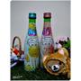 【小酌 推薦】清新果香結合草本精華,美麗又夢幻的水果酒。優莉亞水果酒-馨香水蜜桃&清新葡萄柚(開獎)