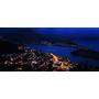[紐西蘭]皇后鎮纜車夜景Skylines
