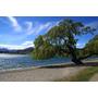 [紐西蘭]瓦納卡湖(Wanaka)的藍寶石
