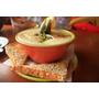 [紐西蘭]Moeraki Boulders Cafe & Bar 令人驚豔的海鮮巧達湯
